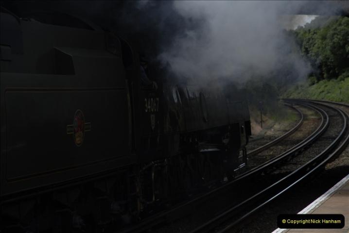 2011-06-16 DCE. Tangmere @ Parkstone, Poole, Dorset.  (8)008