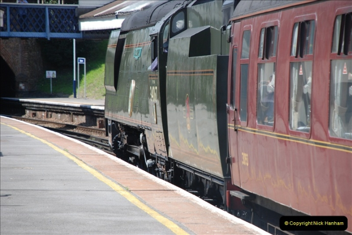 2011-08-09 DCE. Tangmere @ Branksome, Poole, Dorset. (12)061