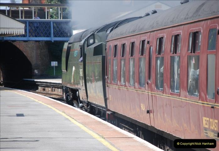 2011-08-09 DCE. Tangmere @ Branksome, Poole, Dorset. (13)062