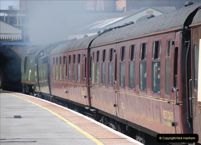 2011-08-09 DCE. Tangmere @ Branksome, Poole, Dorset. (15)064