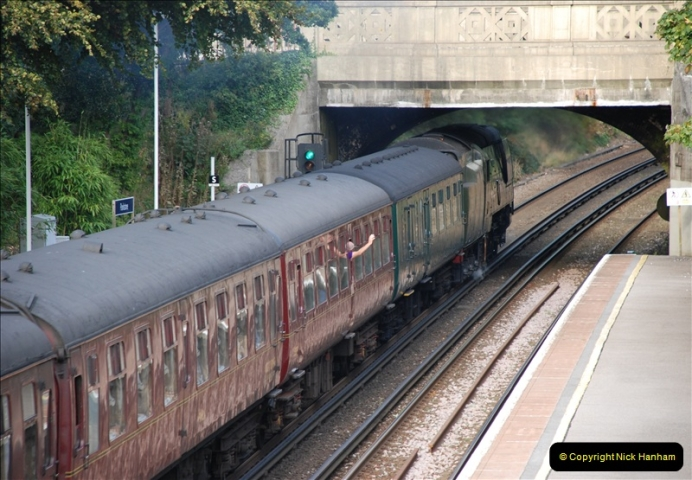 2011-08-30Tangmere @ Parkstone, Poole, Dorset.  (11)098