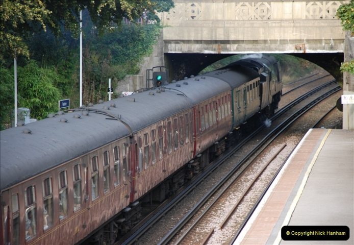 2011-08-30Tangmere @ Parkstone, Poole, Dorset.  (12)099