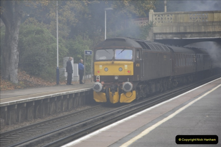 2011-11-24 Parkstone, Poole, Dorset.  (11)137
