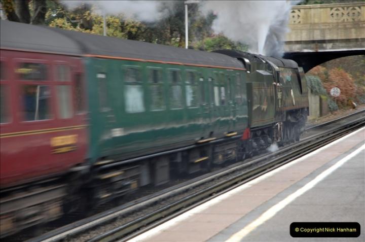 2011-11-24 Parkstone, Poole, Dorset.  (6)132