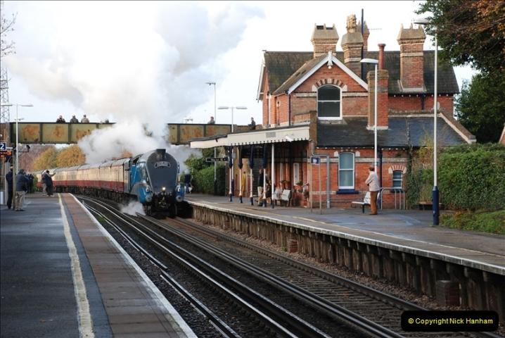 2011-12-07 Parkstone, Poole, Dorset.  (11)150