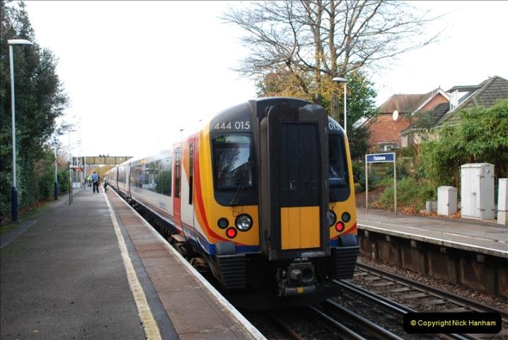 2011-12-07 Parkstone, Poole, Dorset.  (1)140