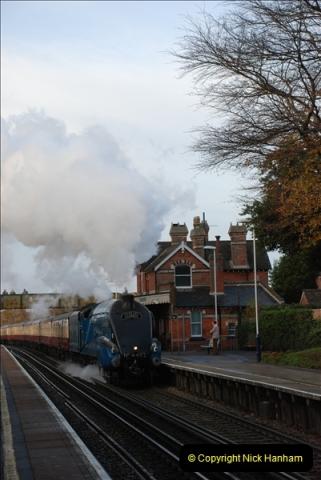 2011-12-07 Parkstone, Poole, Dorset.  (12)151