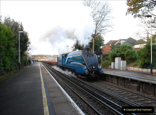 2011-12-07 Parkstone, Poole, Dorset.  (13)152