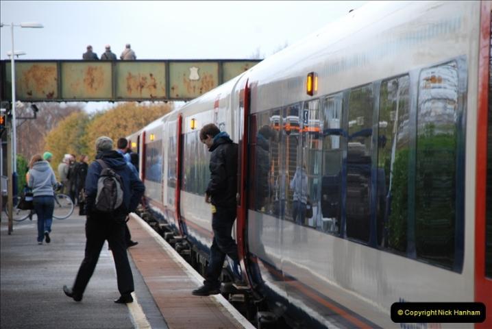 2011-12-07 Parkstone, Poole, Dorset.  (2)141