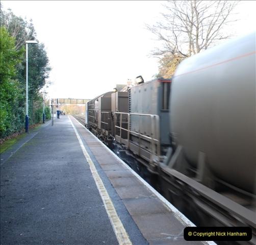2011-12-07 Parkstone, Poole, Dorset.  (3)142