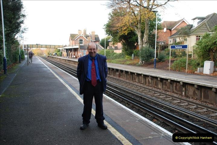 2011-12-07 Parkstone, Poole, Dorset.  (7)146