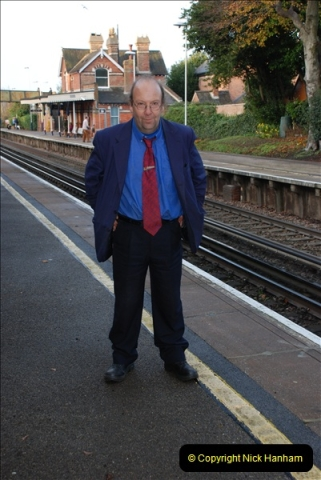 2011-12-07 Parkstone, Poole, Dorset.  (8)147