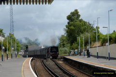 2011-06-16 DCE. Tangmere @ Branksome, Poole, Dorset.  (3)003