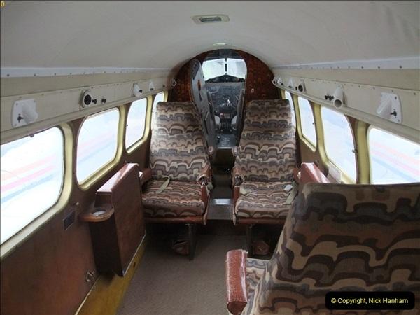 2012-08-17 The De Havilland Aircraft Heritage Centre (10)010