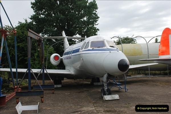2012-08-17 The De Havilland Aircraft Heritage Centre (102)102