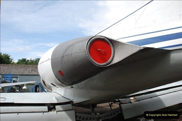 2012-08-17 The De Havilland Aircraft Heritage Centre (107)107