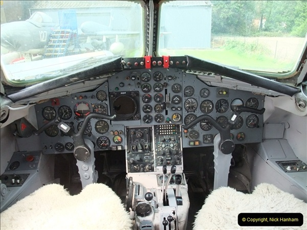 2012-08-17 The De Havilland Aircraft Heritage Centre (110)110