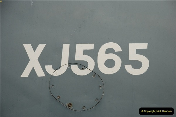2012-08-17 The De Havilland Aircraft Heritage Centre (128)128