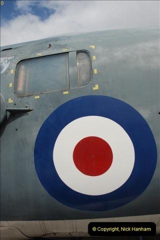2012-08-17 The De Havilland Aircraft Heritage Centre (130)130