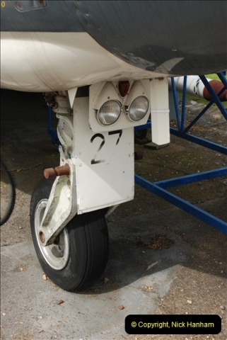 2012-08-17 The De Havilland Aircraft Heritage Centre (133)133