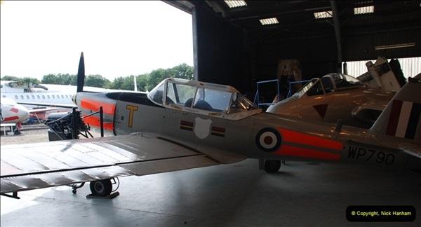 2012-08-17 The De Havilland Aircraft Heritage Centre (140)140