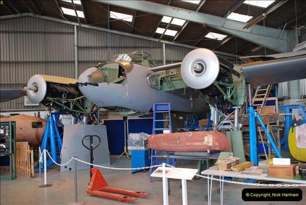 2012-08-17 The De Havilland Aircraft Heritage Centre (142)142