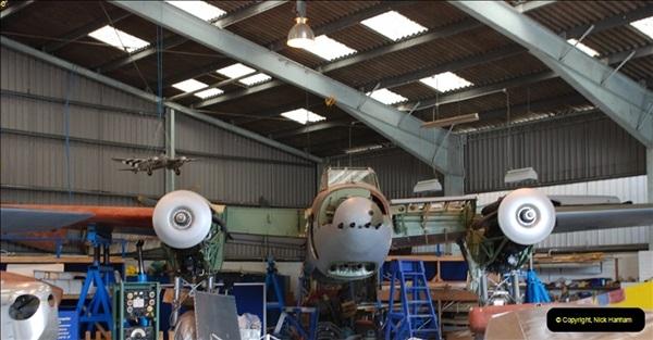 2012-08-17 The De Havilland Aircraft Heritage Centre (143)143