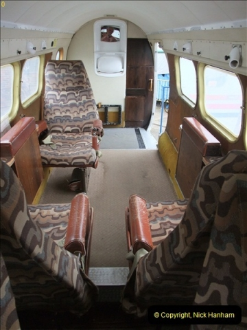 2012-08-17 The De Havilland Aircraft Heritage Centre (16)016