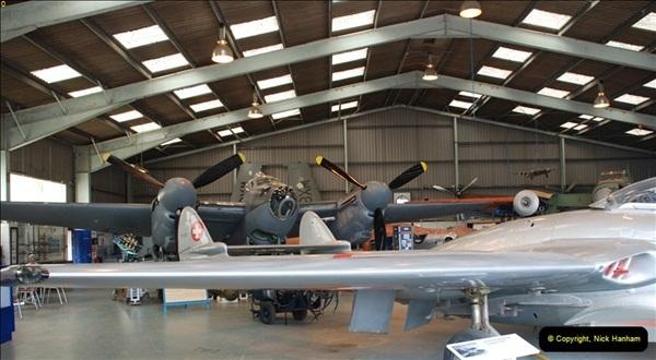 2012-08-17 The De Havilland Aircraft Heritage Centre (162)162