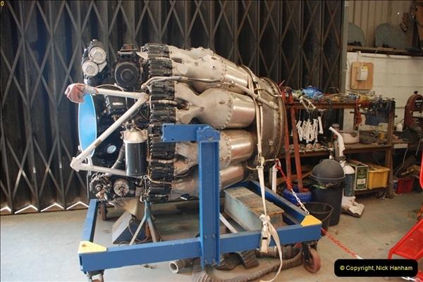 2012-08-17 The De Havilland Aircraft Heritage Centre (163)163