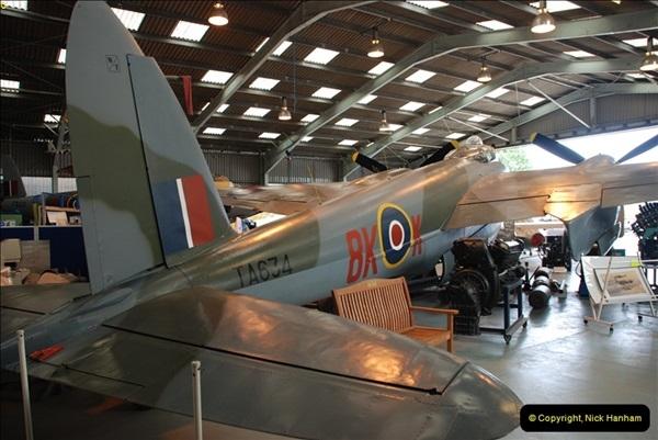 2012-08-17 The De Havilland Aircraft Heritage Centre (194)194
