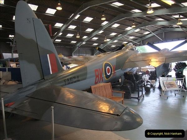 2012-08-17 The De Havilland Aircraft Heritage Centre (195)195