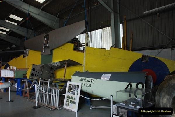 2012-08-17 The De Havilland Aircraft Heritage Centre (202)202