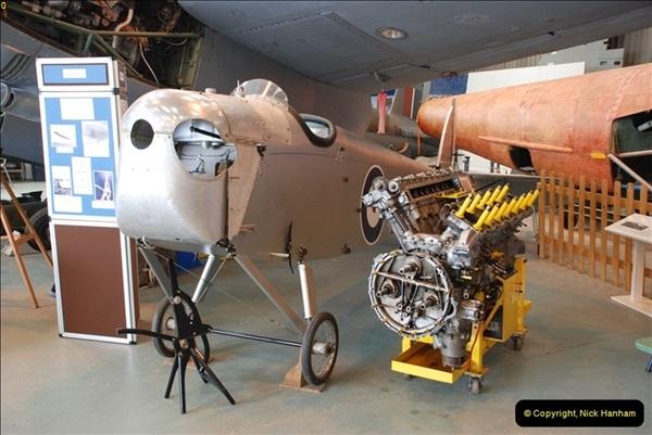 2012-08-17 The De Havilland Aircraft Heritage Centre (203)203