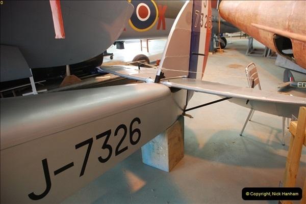2012-08-17 The De Havilland Aircraft Heritage Centre (207)207