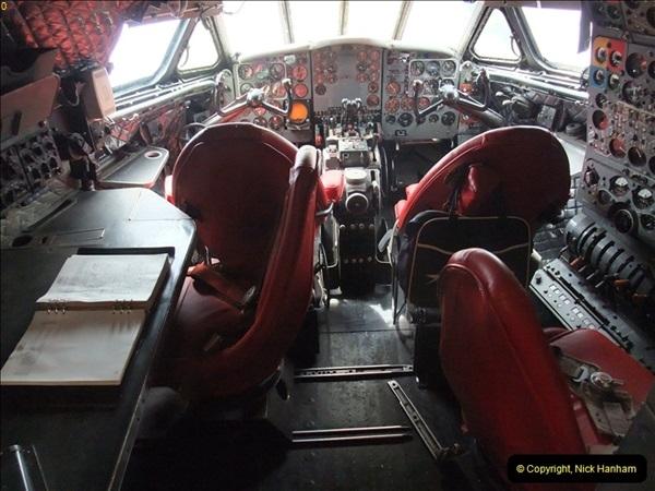 2012-08-17 The De Havilland Aircraft Heritage Centre (22)022