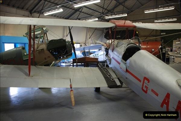 2012-08-17 The De Havilland Aircraft Heritage Centre (222)222