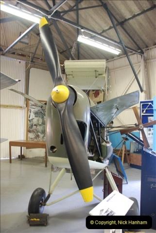 2012-08-17 The De Havilland Aircraft Heritage Centre (227)227