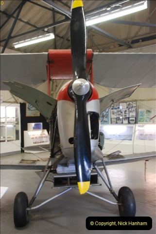 2012-08-17 The De Havilland Aircraft Heritage Centre (228)228