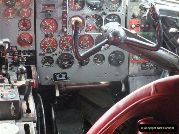 2012-08-17 The De Havilland Aircraft Heritage Centre (23)023
