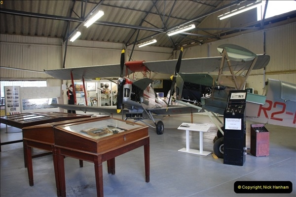 2012-08-17 The De Havilland Aircraft Heritage Centre (234)234