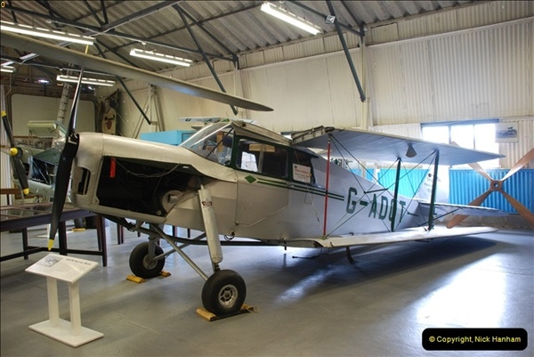 2012-08-17 The De Havilland Aircraft Heritage Centre (235)235