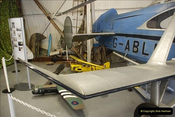 2012-08-17 The De Havilland Aircraft Heritage Centre (238)238