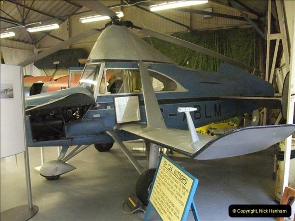 2012-08-17 The De Havilland Aircraft Heritage Centre (242)242