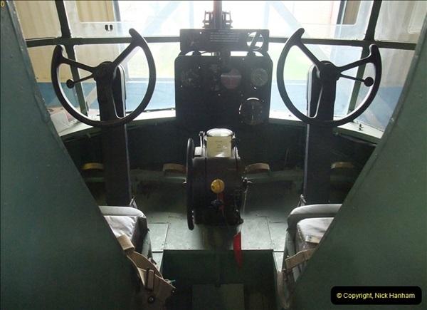 2012-08-17 The De Havilland Aircraft Heritage Centre (256)256