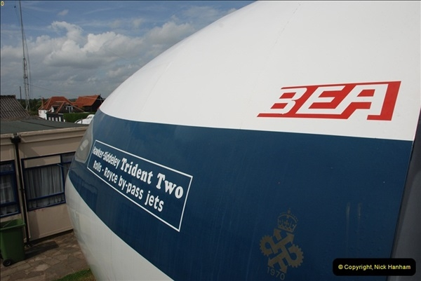 2012-08-17 The De Havilland Aircraft Heritage Centre (34)034