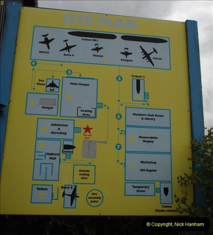 2012-08-17 The De Havilland Aircraft Heritage Centre (4)004