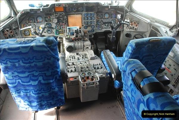 2012-08-17 The De Havilland Aircraft Heritage Centre (43)043