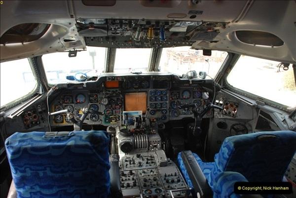 2012-08-17 The De Havilland Aircraft Heritage Centre (44)044