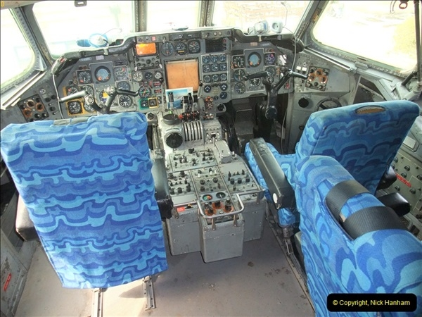 2012-08-17 The De Havilland Aircraft Heritage Centre (46)046